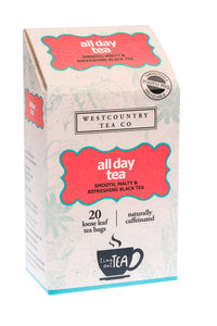 All Day Tea Time Out Tea Bags