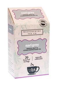 Earl Grey Time Out Tea Bags