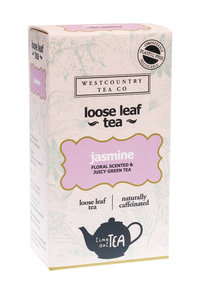 Jasmine Loose Leaf Time Out Tea