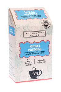 Lemon verbena Time Out Tea Bags