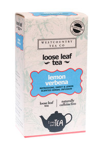Lemon Verbena Loose Leaf Time Out Tea