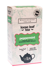 Peppermint Loose Leaf Time Out Tea
