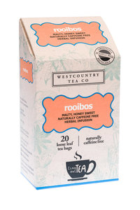 Rooibos Time Out Tea Bags