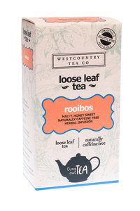 Rooibos Loose Leaf Tea Time Out Tea