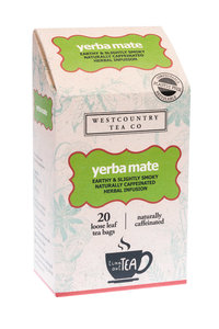 Yerba Mate Time Out Tea Bags
