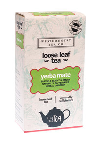 Yerba Mate Loose Leaf Time Out Tea