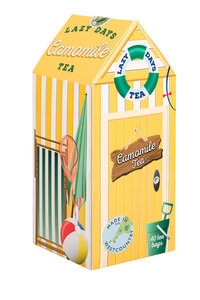 Camomile Lazy Days Tea – 100% Plastic Free