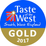 taste of the west 2017 gold award