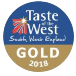 taste of the west 2018 gold award