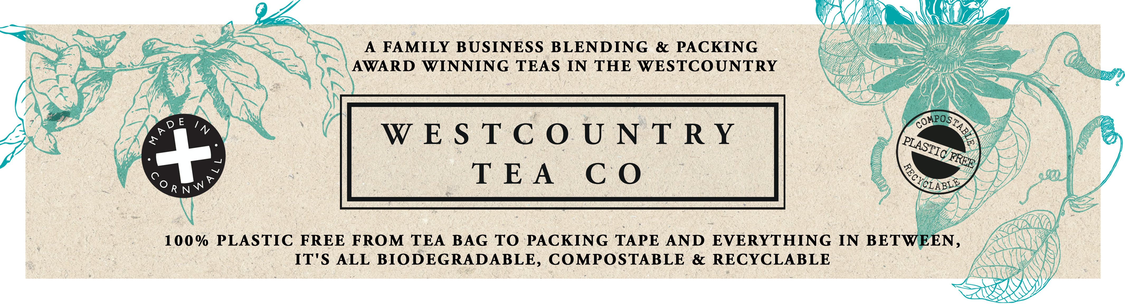 Westcountry Tea