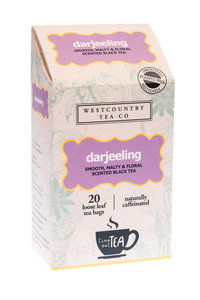 Darjeeling Tea Time Out Tea Bags