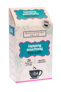 Lapsang Souchong Time Out Tea Bags