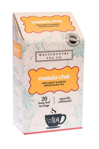 Masala Chai Time Out Tea Bags