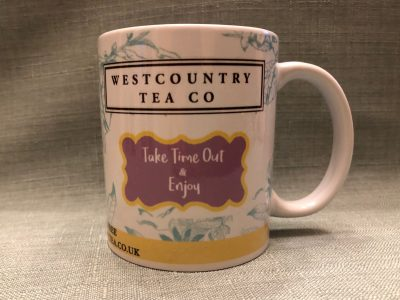 Westcountry Tea Co. Mug